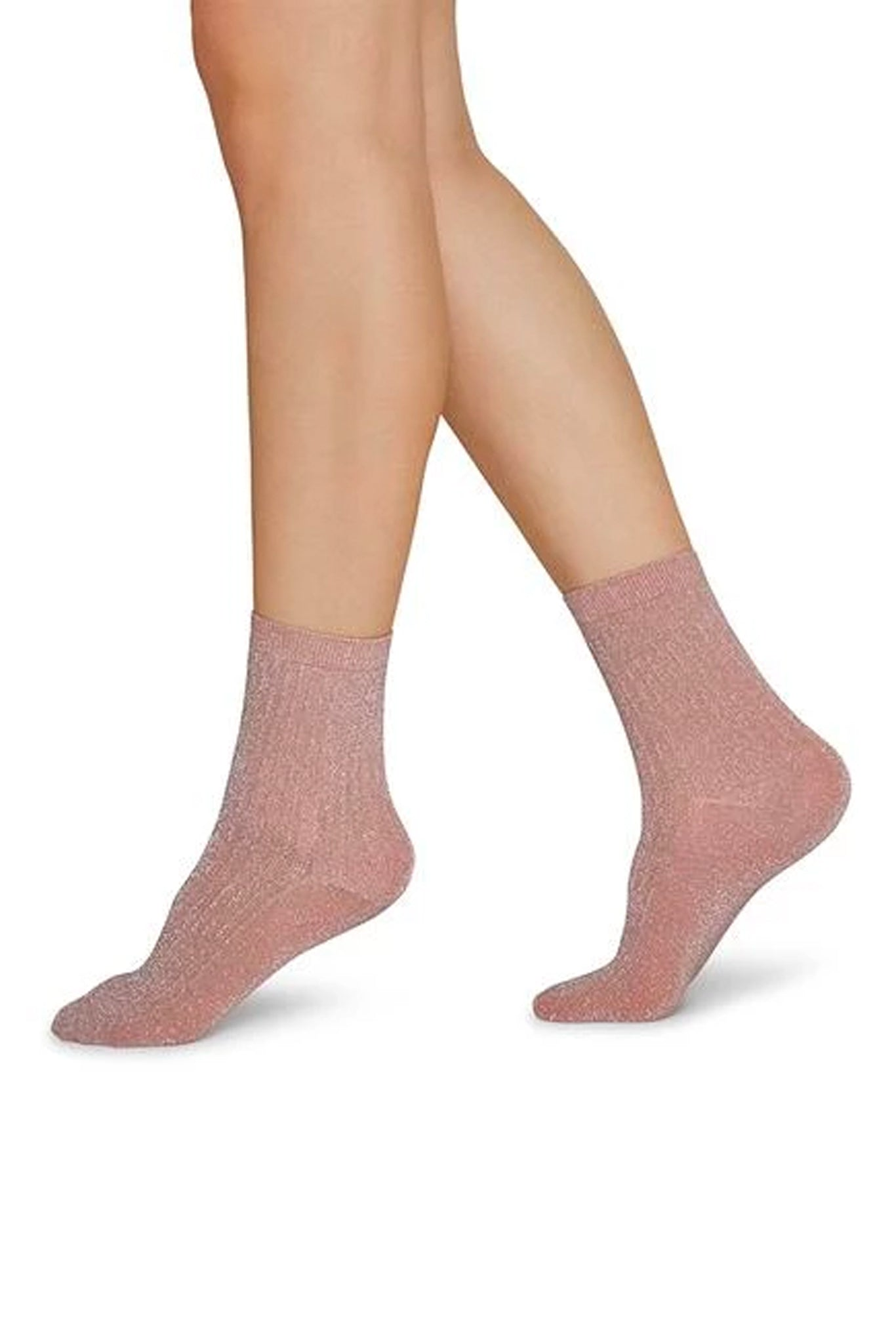 Swedish Stockings Stella Shimmery Socks