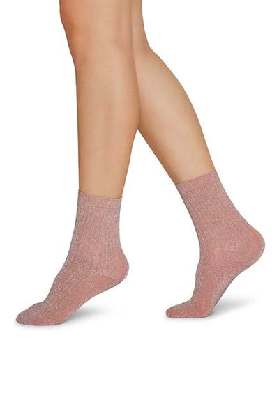 Swedish Stockings Stella Rose Socks