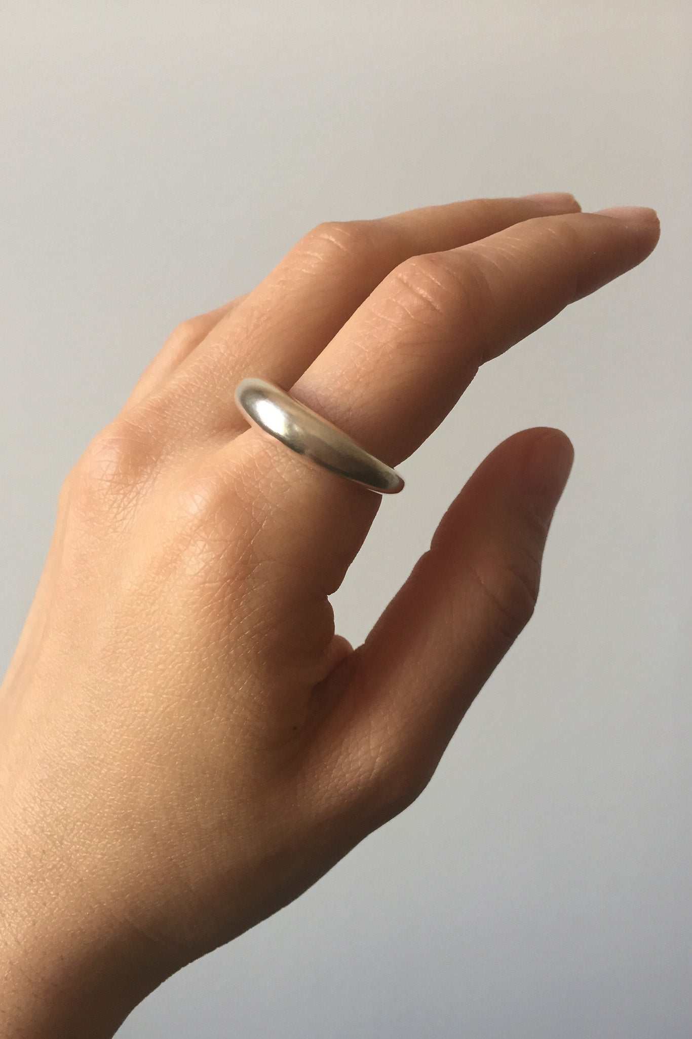 Ordinary Objects Solid State Ring