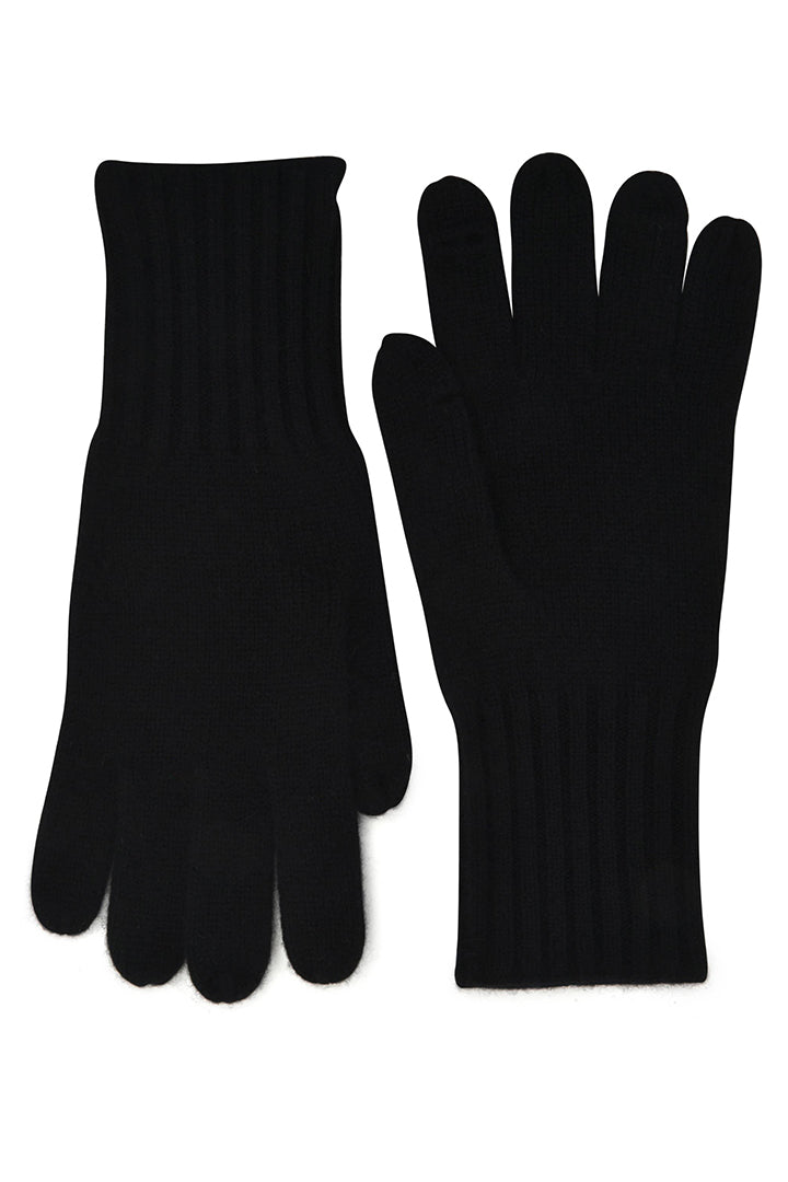 Amato Clara Holed-It Glove - Black