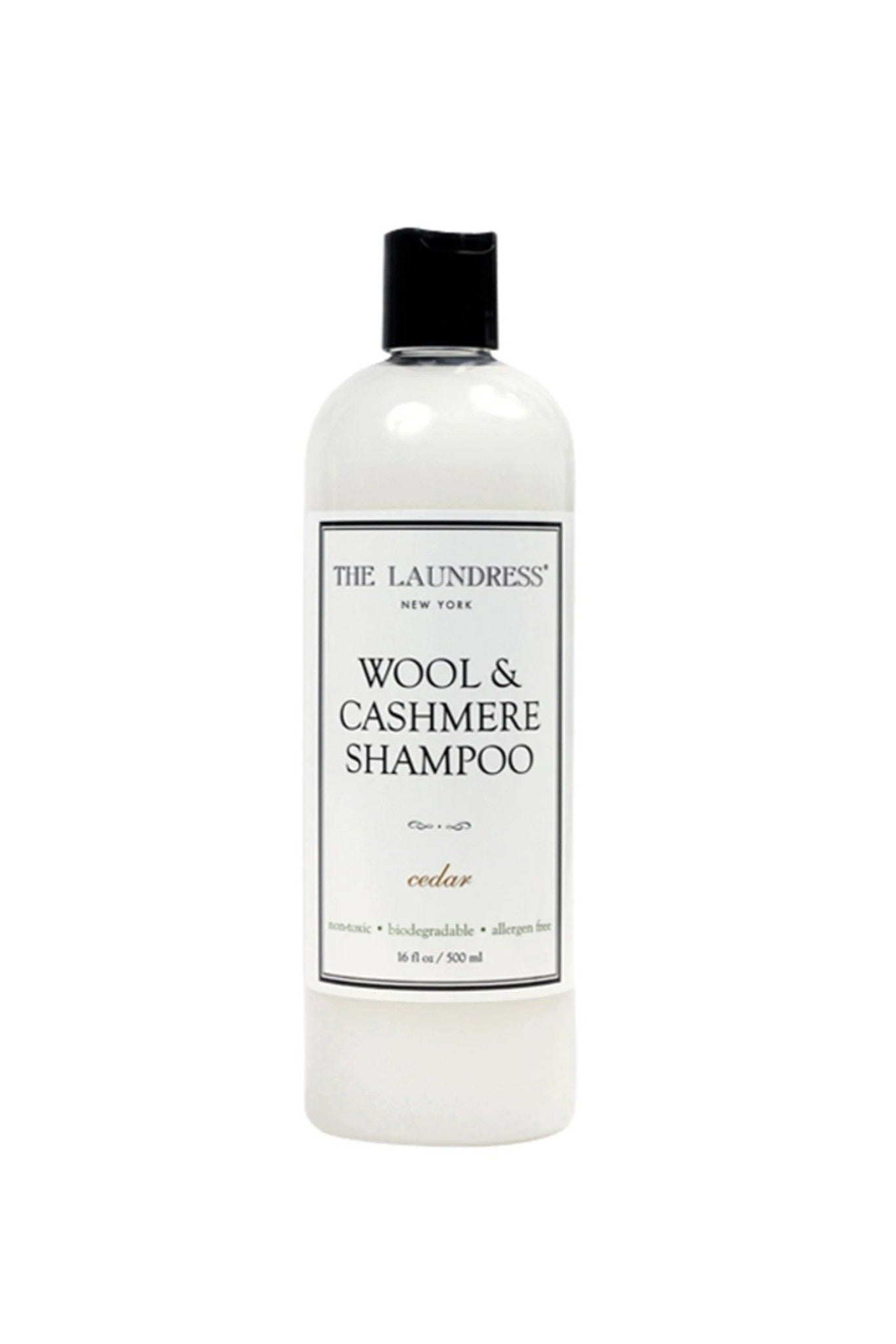 The Laundress Wool and Cashmere Detergent