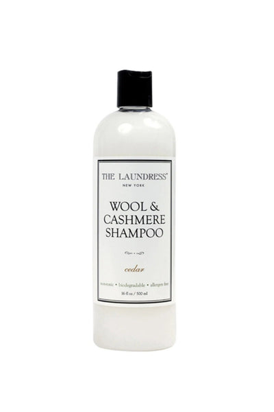 The Laundress Wool & Cashmere Detergent