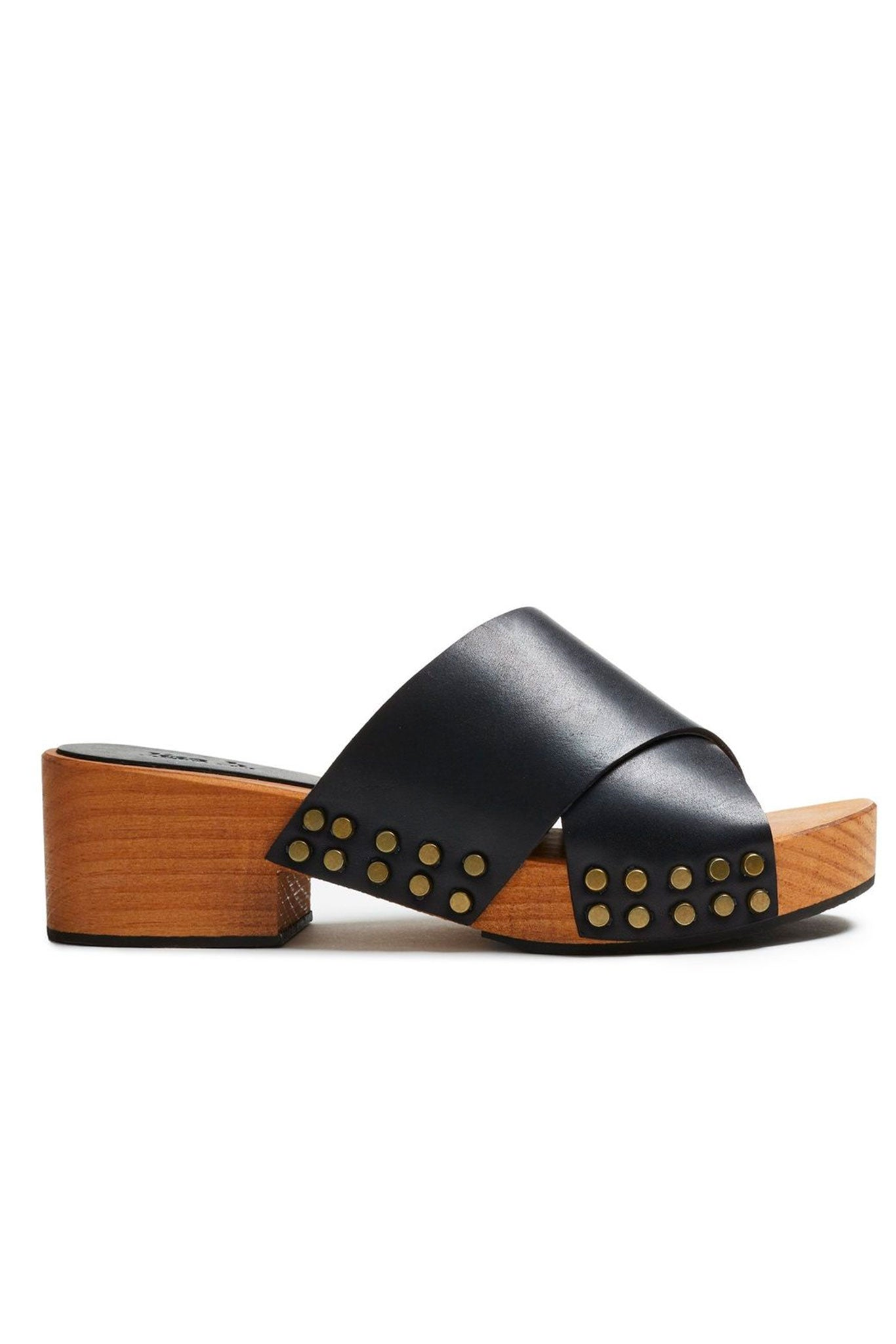 lisa b. Criss Cross Sandal