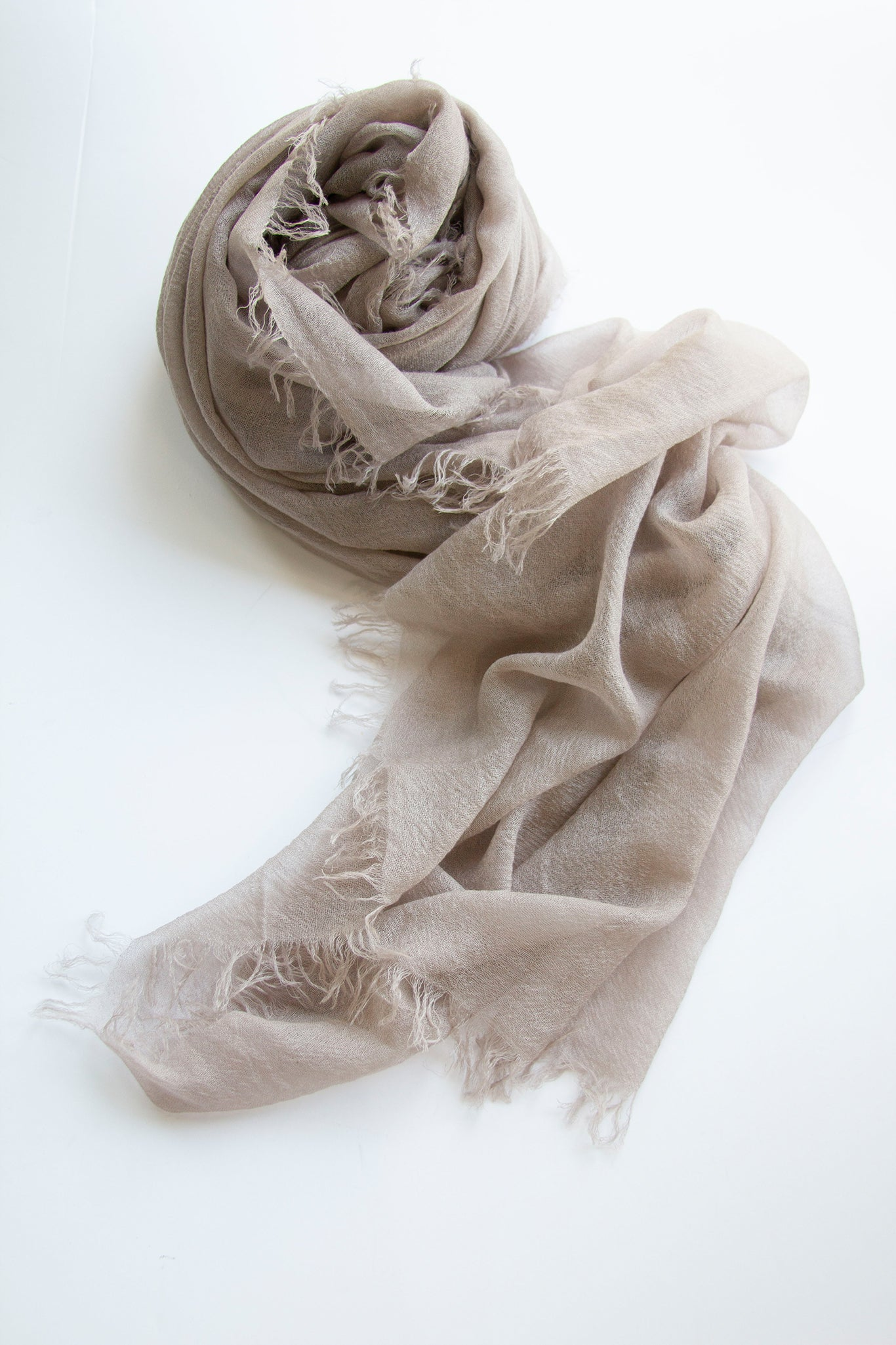 Harvey Cashmere Scarf