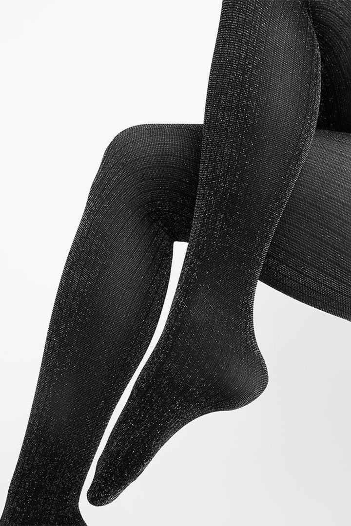 Swedish Stockings Lisa Lurex Tights