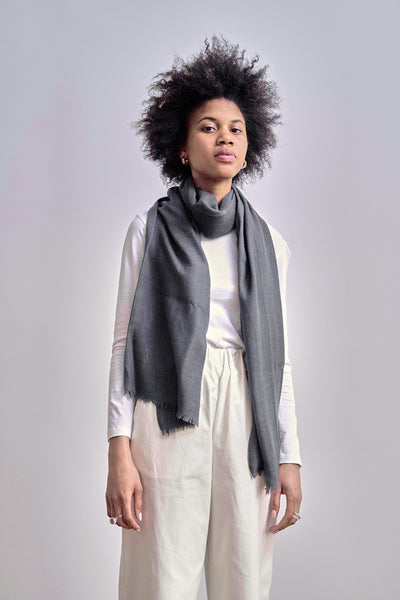 Harvey Scarf - Storm