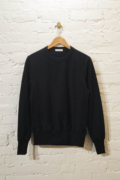 Verona Sweatshirt - Black