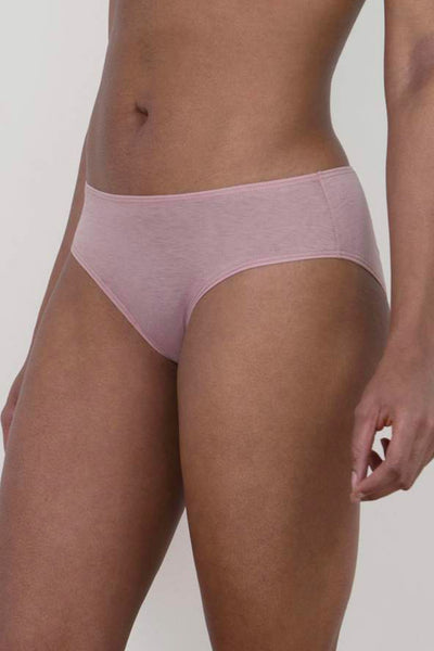 Oddobody Full Brief - Mauve