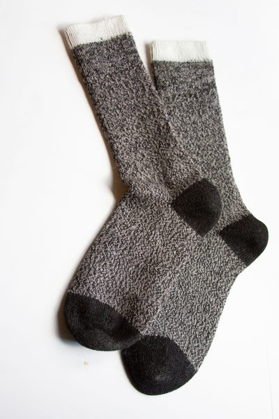 Pata Paca Socks - Black