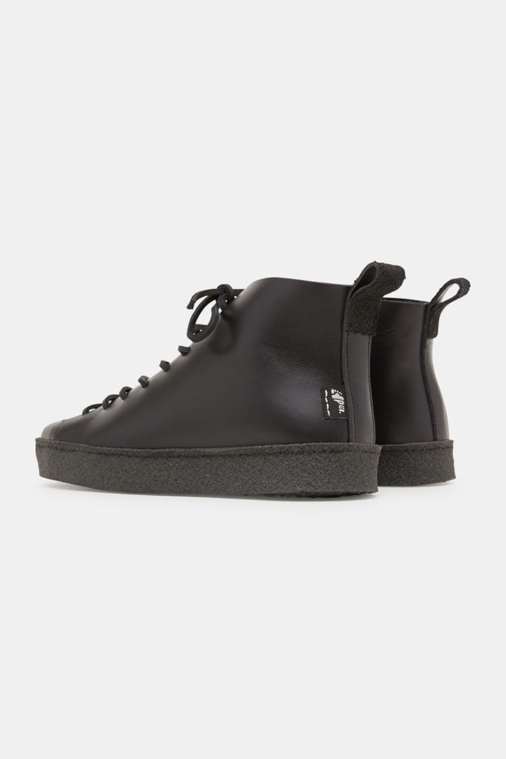 Yogi Winstone High Top - Black