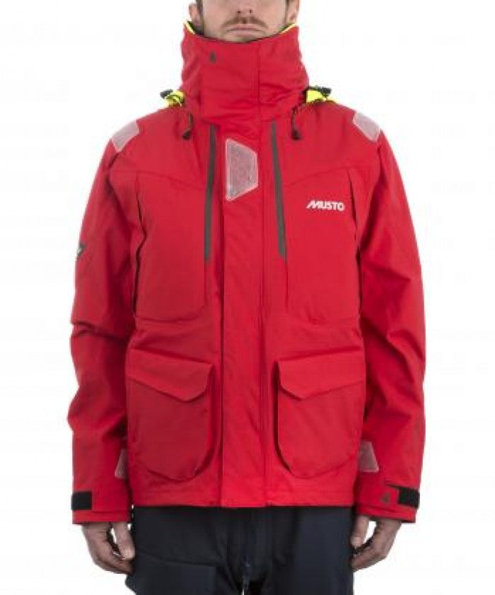 BR2 Offshore Jacke