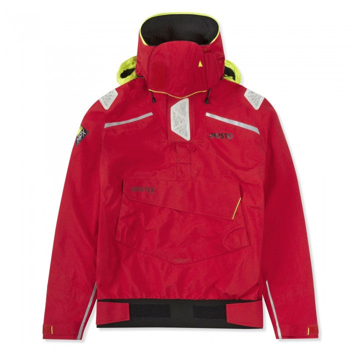 MPX Offshore Smock