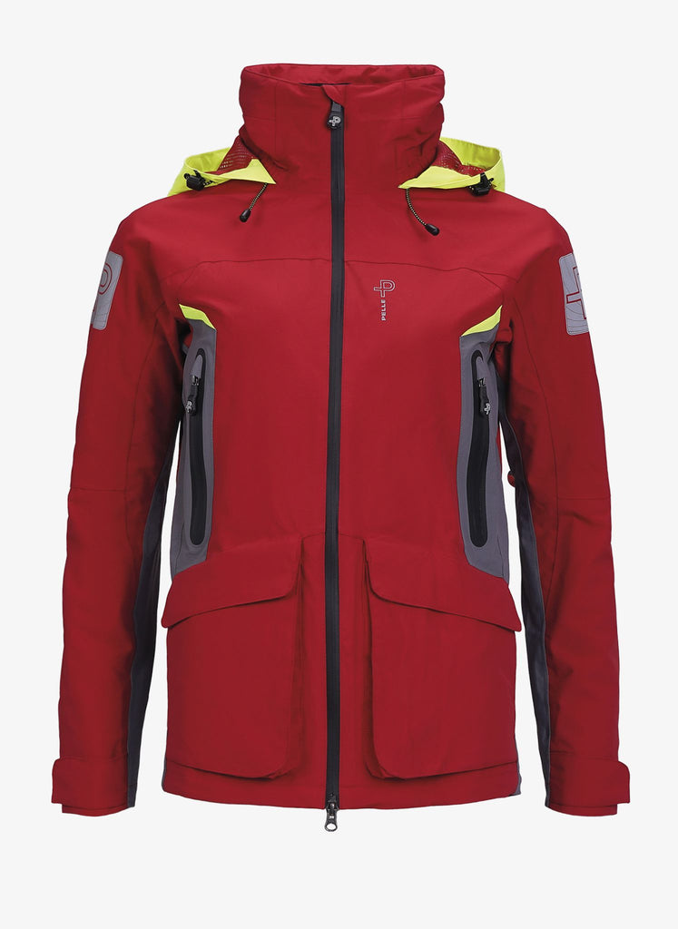 W Tactic Race Jacke