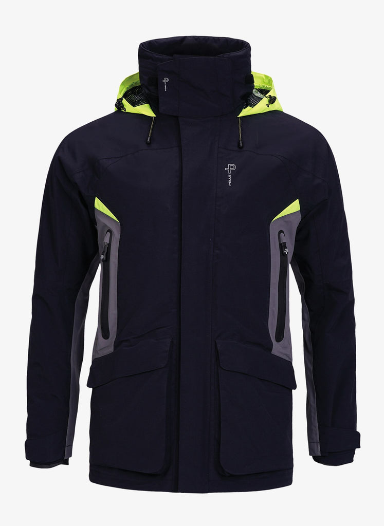 Tactic Race Jacke