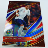 2020 Panini Select UEFA Euro Soccer 4 Box Mixer (2 Hobby Boxes + 2 Hybrid Boxes) Pick Your Team Break #22