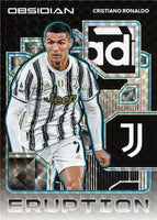 2020-21 OBSIDIAN SOCCER 12 HOBBY BOX PICK YOUR TEAM (PYT) FULL CASE BREAK #8