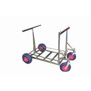 4 WHEEL KART TROLLEY - Karts And Parts Ltd