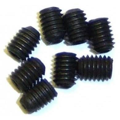 GRUBSCREW M8x1mm THREAD - Karts And Parts Ltd