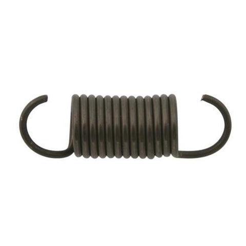 EXHAUST SPRING SHORT - Karts And Parts Ltd
