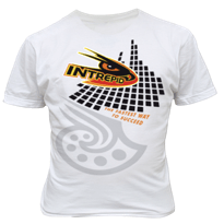 INTREPID TEE - Karts And Parts Ltd