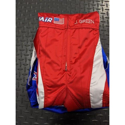 MIR RACE SUIT EMBROIDERY - Karts And Parts Ltd