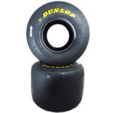 DUNLOP DFH CONTROL TYRE - Karts And Parts Ltd