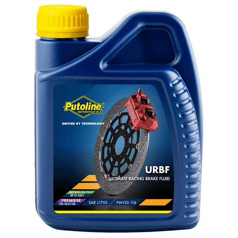 PUTOLINE UBRF 500ML - Karts And Parts Ltd