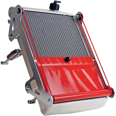 KG EXTRA ULTRA RADIATOR KIT - Karts And Parts Ltd