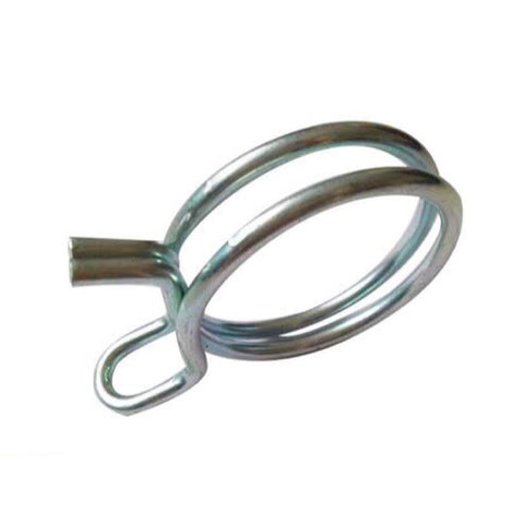 FUEL LINE SPRING CLAMP - Karts And Parts Ltd