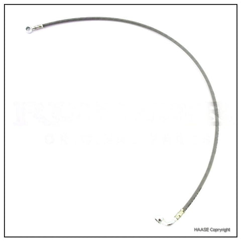 HAASE REAR BRAKE LINE - Karts And Parts Ltd