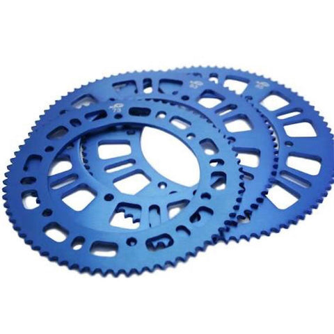 X.A.M SPROCKET 219 7075 T6 - Karts And Parts Ltd