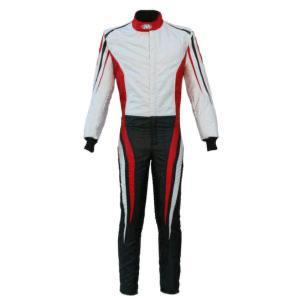 MIR 115 Nomex Suit - Karts And Parts Ltd