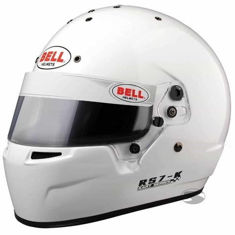 BELL RS7-K - Karts And Parts Ltd