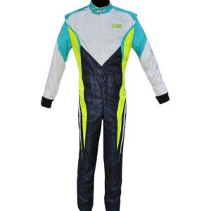 MIR 117 Nomex Suit - Karts And Parts Ltd