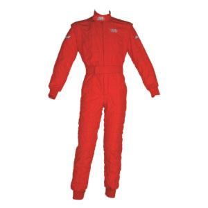MIR 102 Nomex Suit - Karts And Parts Ltd