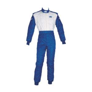 MIR 101 Nomex Suit - Karts And Parts Ltd