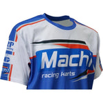 Custom Team T-Shirt - Karts And Parts Ltd