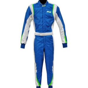 MIR 119 Nomex Suit - Karts And Parts Ltd