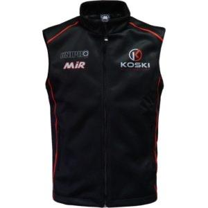 Custom Team Vest - Karts And Parts Ltd