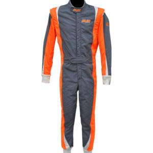 MIR 118 Nomex Suit - Karts And Parts Ltd