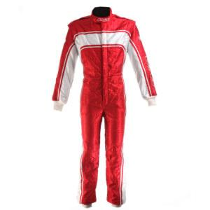 MIR 114 Nomex Suit - Karts And Parts Ltd