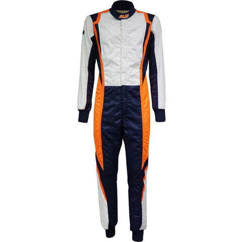 MIR 120 Nomex Suit - Karts And Parts Ltd