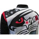 Custom Team Jacket - Karts And Parts Ltd