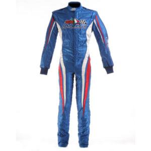MIR 112 Nomex Suit - Karts And Parts Ltd