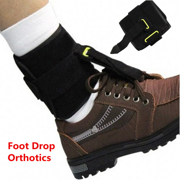 Foot Drop Orthotics
