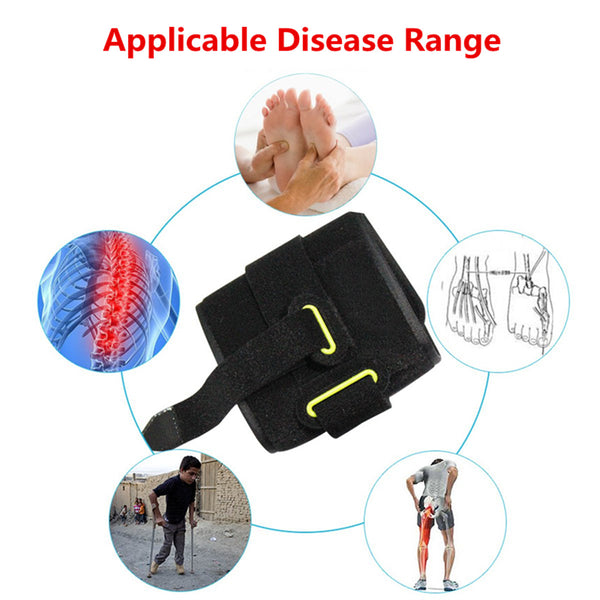 Foot Drop Applicable Disease Range