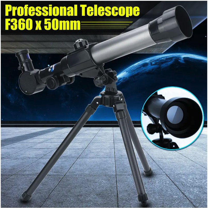 Professional Telescope for amateurs and children