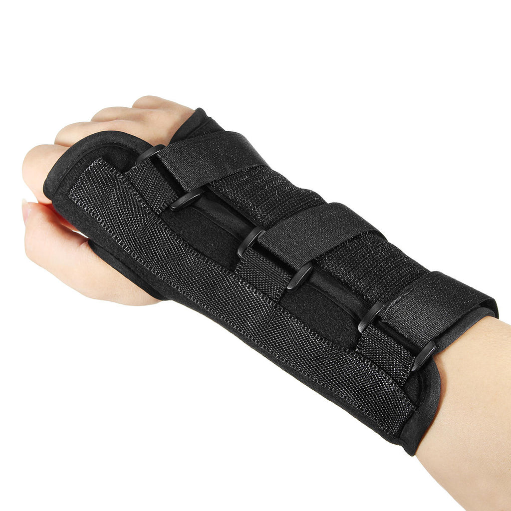 Medical Carpal Tunnel Wrist Braces Breathable Arthritis Sprain Support Splint