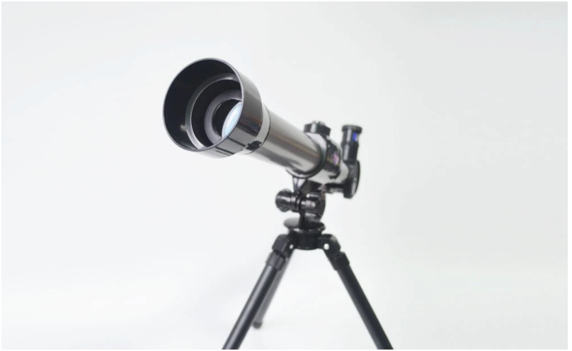 Astronomical telescope for education