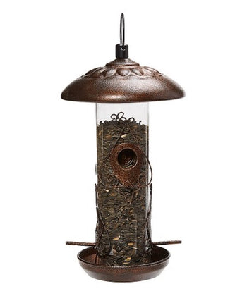 Bird Delight Best Bird Feeder for Mixed Seeds
